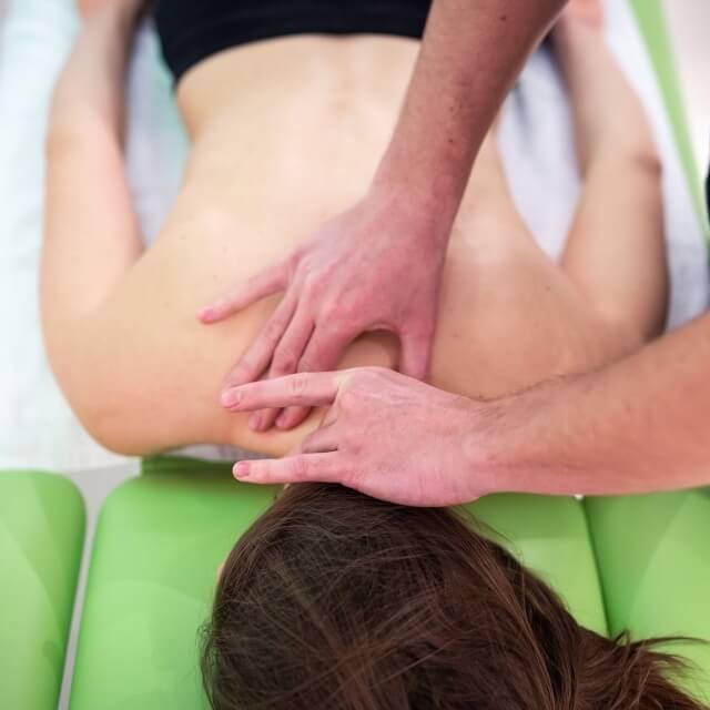 Fizjoterapia, masaż, relax