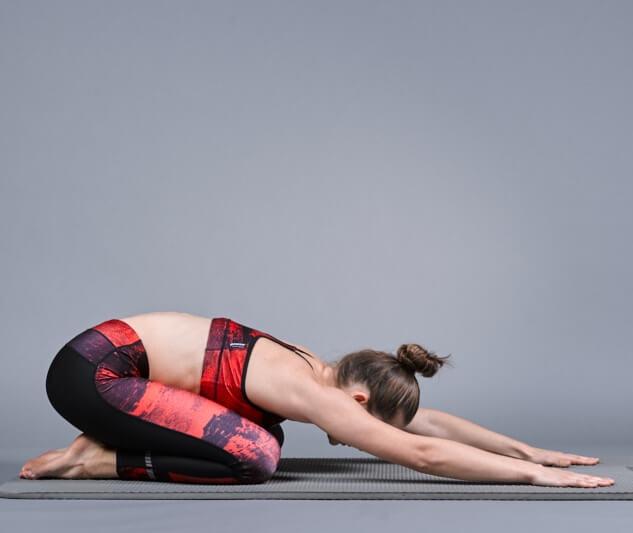 Trening mięśni dna miednicy, trening mięśni Kegla