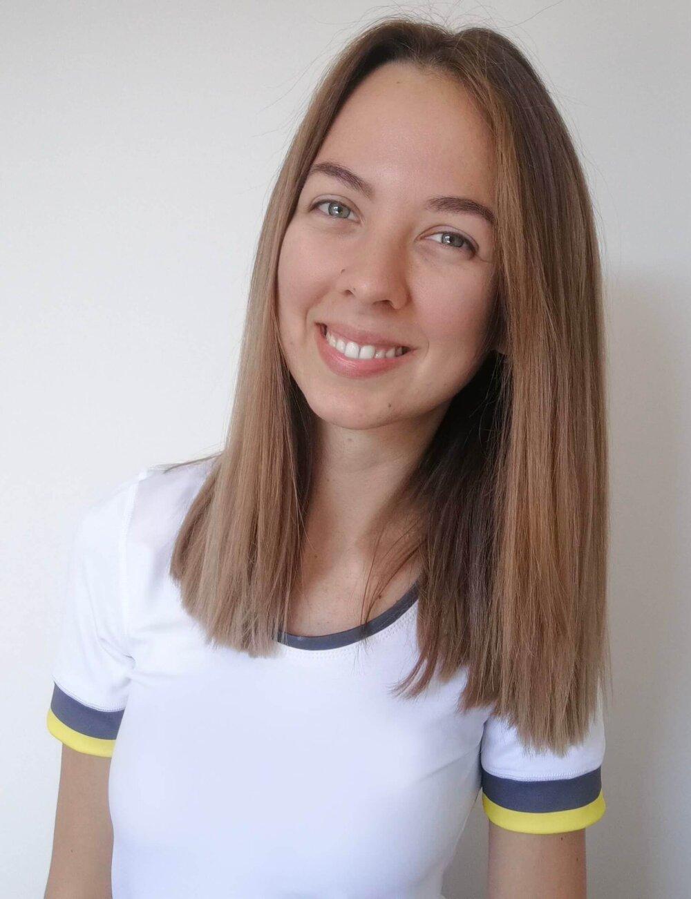 Niki Skórka trener personalny