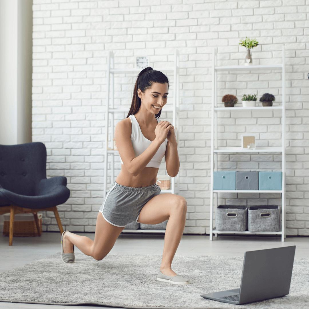 ćwiczenia online